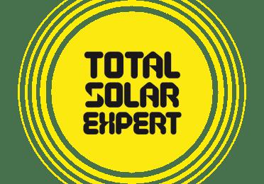logo Total Solar expert