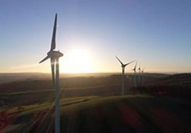 wind turbine total quadran