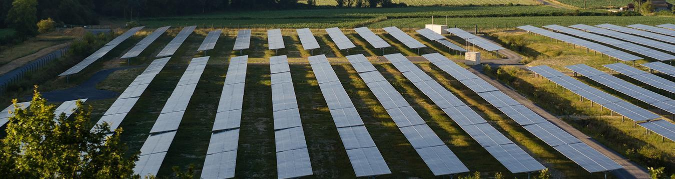 panneaux solaires total quadran