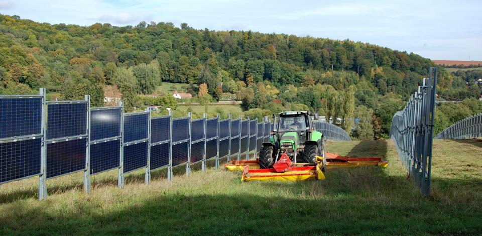 exploitant agricole next2sun