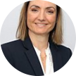 Sophie Caudrelier, Human Resources Director total quadran